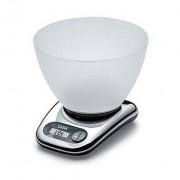 Laica Bx-9240 Bilancia Elettronica Da Cucina Display Lcd Portata Max 5 Kg Colore