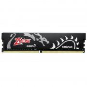 Memorie Kingmax Zeus Dragon Gaming 16GB DDR4 3000 MHz CL16 1.2V