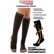 Ciorapi Compresivi Relaxare Varice Cooper Original