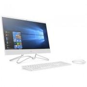 Hewlett Packard Tout-en-un HP 22-c0011nf - blanc