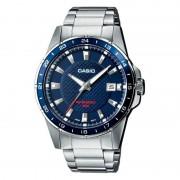 Мъжки часовник Casio Collection - MTP-1290D-2AVEF