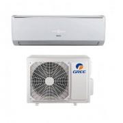 Condizionatore Gree Inverter 12000 Btu Lomo Gwh12qc Wifi R32 A++