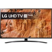 LG 43UM7450 109,2 cm (43'') 4K Ultra HD Smart TV Wi-Fi Zwart