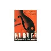 Engenheiros Do Hawaii Filmes De Guerra Canções De Amor - Dvd Rock