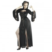 Gothic Maiden Maskeraddräkt