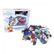 Puzzle Frozen Disney