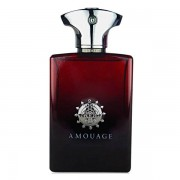 FINMARK Srl Amouage Lyric Man Eau De Parfum Spray 100ml