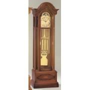 Podlahové kyvadlové luxusní stojací hodiny Kienninger 0112-23-01