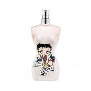 Classique Betty Boop Eau Fraiche Eau de Toilette 100ml