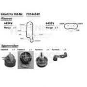 Kit distributie Volkswagen benzina 16 valve 1.4, 1.6