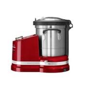 KitchenAid Artisan cookprocessor röd metallic 2,5 liter