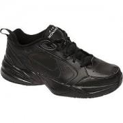 Nike Zwarte Air Monarch Nike maat 46