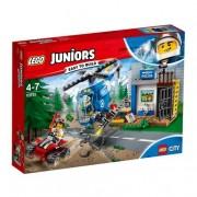Lego Junior - Persecución Policial en la Montaña - 10751