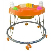 Oh Baby Baby walker Orang for your kids LKJ-DFG-SE-W-75