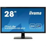 IIYAMA Monitor ProLite X2888HS-B2