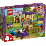 Конструктор Лего Френдс Конюшнята на Миа, LEGO Friends 41361