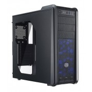 Cooler Master CM 590 III Midi-Tower Black computer case