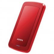 """HDD extern ADATA, 2TB, HV300, 2.5"""", USB 3.1, rosu"""