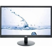 Monitor LED 23.6 AOC M2470SWH Full HD 5ms GTG Negru