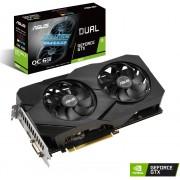 ASUS GeForce GTX 1660 DUAL-GTX1660-O6G-EVO 6GB