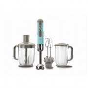Korkmaz Mega Blender set (plavi) - 850 Watt
