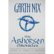 The Abhorsen Chronicles: Sabriel/Lirael/Abhorsen, Paperback