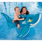 Saltea gonflabila Rechin pentru copii