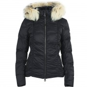 High Society / Kelly High Society Women Down Jacket MAJA black
