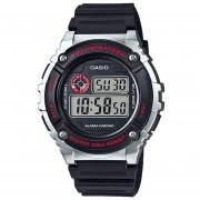 Reloj Casio Modelo: W-216H-1C