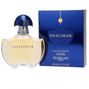 Guerlain shalimar eau de toilette 50 ml spray