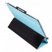 "SilverHT Capa Universal Camera Pro Azul para Tablet 9""-10.1"""