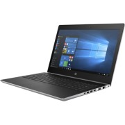 "NB HP 450 G5 3BZ52ES, siva, Intel Core i7 8550U 1.8GHz, 1TB HDD, 256GB SSD, 8GB, 15.6"" 1920x1080, nVidia GeForce GT 930MX 2GB, Windows 10 Professional 64bit, 36mj"