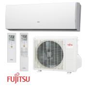Инверторен климатик Fujitsu ASYG12LUCA / AOYG12LUC
