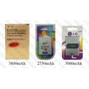 Батерия за LG G4 2750mAh/3000mAh/3800mAh