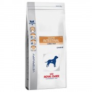 2x12kg Gastro Intestinal Low Fat LF 22 Royal Canin Veterinary Diet ração