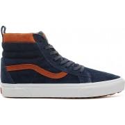 VANS - obuv STR SK8-HI MTE suede/dress blue Velikost: 9.5