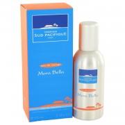 COMPTOIR SUD PACIFIQUE MORA BELLA by Comptoir Sud Pacifique Eau De Toilette Spray 3.4 oz