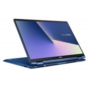"Asus Zenbook Flip UX362FA 8th gen Notebook Tablet Intel Quad i7-8565U 1.80Ghz 8GB 256GB 13.3"" WXGA HD UHD 620 BT Win 10 Pro"