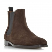 Paul Smith Gerald chisel toe formal chelsea boots