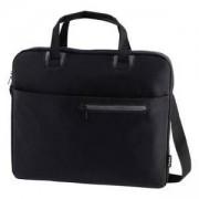 Чанта за лаптоп HAMA Sydney, до 14.1 инча (36 cm), черен/сив, HAMA-101928