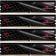Memorie ram g.skill Fortis DDR4, 32 GB, 2400MHz, CL15 (F4-2400C15Q-32GFT)