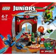 LEGO JUNIORS Elveszett templom 10725