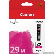 CANON PGI-29M Magenta Ink Cartridge (BS4874B001AA)