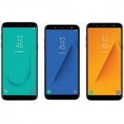 SAMSUNG GALAXY J6 PLUS 64 GB 4 Gb Ram Refurbished Phone