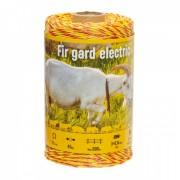 Fir gard electric - 250 m - 45 kg - 11 Ω/m