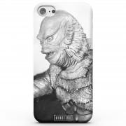 Universal Monsters Creature From The Black Lagoon Classic Telefoonhoesje (Samsung en iPhone) - iPhone 6 Plus - Snap case - mat