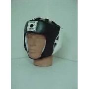 Head Gear real leather Champ (buc)