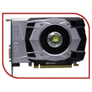 Видеокарта AFOX GeForce GTX 1050 Ti 1290Mhz PCI-E 3.0 4096Mb 7008Mhz 128 bit DVI HDMI HDCP AF1050Ti-4096D5H2