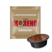Caffè Moreno Mio - Espresso Bar - Box 100 Capsule Compatibili A Modo Mio Da 7g