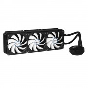 Liquid Cooling for CPU, Arctic Cooling Liquid Freezer 360 (ACFRE00022A)